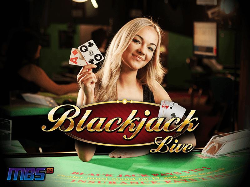 Situs Blackjack Bagi Gamer Handal dan Terpercaya