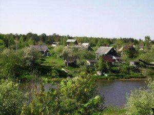 Le peuple russe prouve que les petits jardins bio peuvent nourrir le Monde!