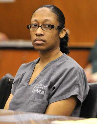 [FLORIDE ] Marissa Alexander : 60 ans de prison