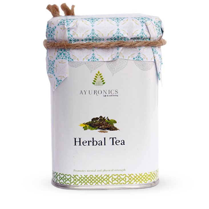 Herbal Tea - Ayurvedic Herbal Tea India - Ayuronics