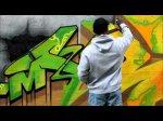 WEENO Graffiti - Killa method