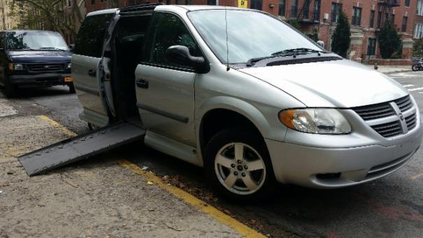 2007 Dodge Grand Caravan for sale