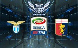 Prediksi Lazio vs Genoa 10 Februari 2015 Serie A