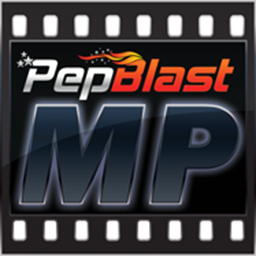 PepBlast Easy Movies and more!