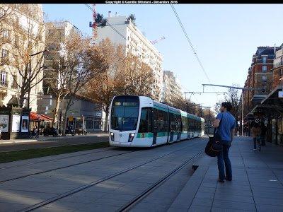 Les actualités sur les réseaux RATP et SNCF