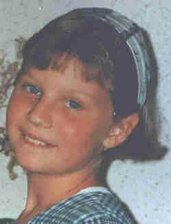 Marion Wagon : enfant disparu