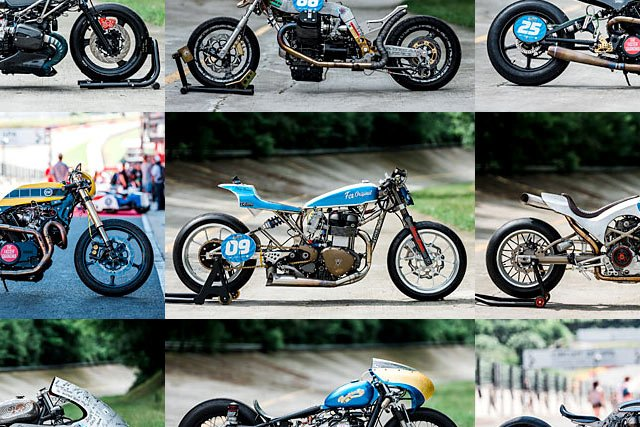 PIPEBURN COMPETITION: Sultans of Sprint's Best Bikes of 2018 - Pipeburn.com