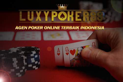 Alamat Web Poker Online Terpercaya Dan Terpopuler 2018