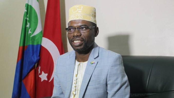 L'arrestation du gouverneur de l'île d'Anjouan se précise | Comores Infos