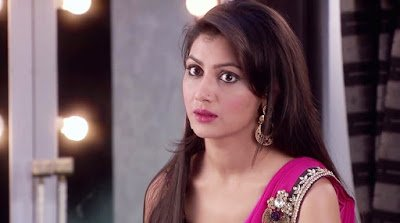 Sriti excited to play double role in 'Kumkum Bhagya'
