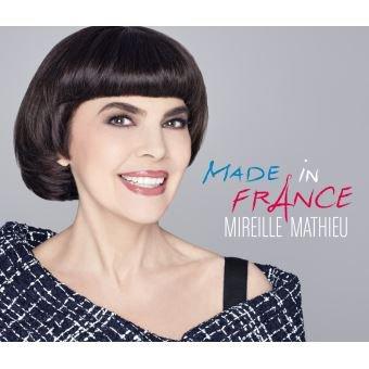 Made in France Digisleeve - Mireille Mathieu - CD album - Achat & prix | fnac