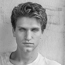 Pretty Little Liars's Keegan Allen Has a Serious Photo Obsession