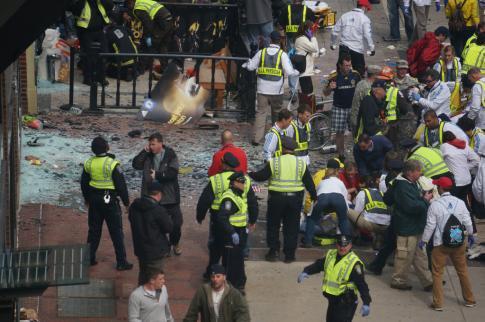 ÉTATS-UNIS • Un coup dur - mais Boston en a vu d'autres