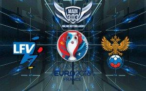 Prediksi Liechtenstein vs Rusia 9 September 2015