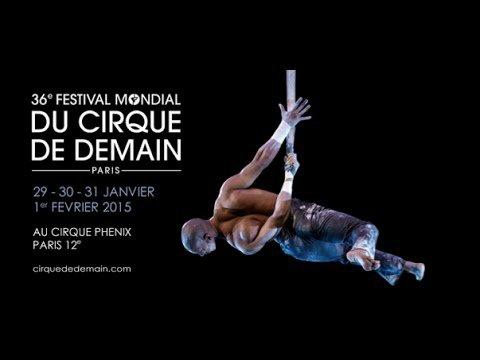 Accueil | 36e Festival Mondial du Cirque de Demain
