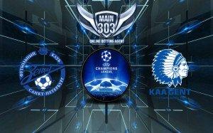 Prediksi Zenit vs Gent 30 September 2015