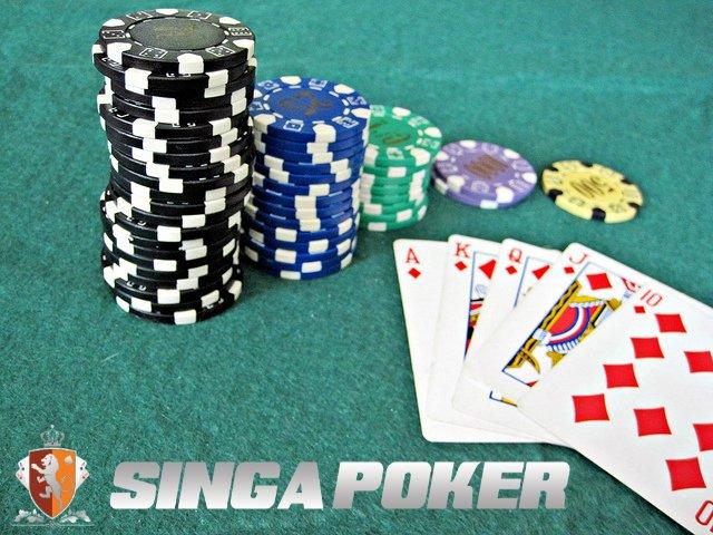 Agen Judi Poker Online 24 jam Deposit