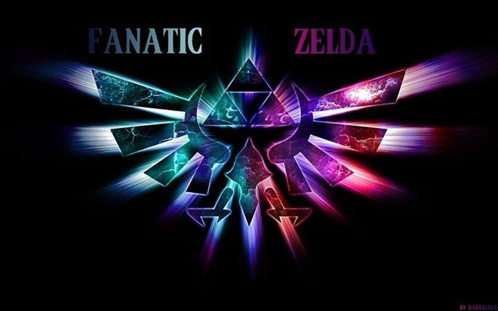 Fanatic Zelda ღ