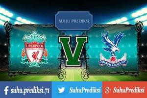 Prediksi Bola Liverpool Vs Crystal Palace 19 Juli 2017