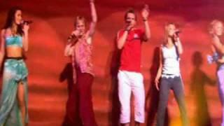 """Regardez """"S Club 7 - Viva La Fiesta"""" sur YouTube"""