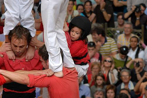 Patrimoine mondial en Catalogne