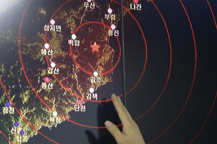 North Korea's largest nuclear test still lacks missile capacity - ePeak.info