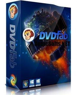 DVDFab 10.0.6.5 With Crack + Portable [Latest] - GetpcSofts