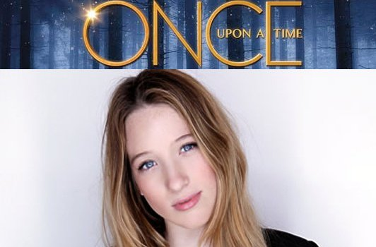 Once : Wonderland : le spin-off de Once Upon a Time a son Alice !