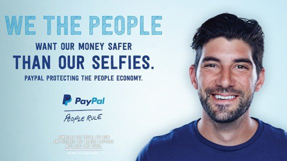 Is Paypal running scared from Apple Pay?