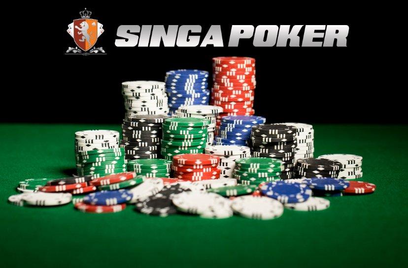 Agen Teraman Judi Poker Online