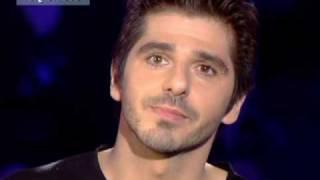 """Tina Arena, Patrick Fiori & Gregory Lemarchal - SOS D'un Terrien En Detresse"