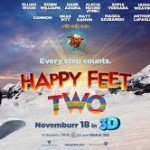 Film Happy Feet 2 en streaming | Voir Films vk Gratuitement En Streaming HD DvRIP