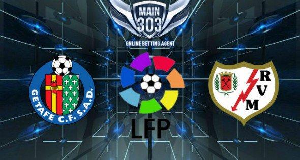 Prediksi Getafe vs Rayo Vallecano 4 Januari 2015 Primera Div