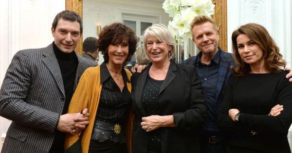 Section de Recherches : Les stars de la série à succès de TF1 fêtent leur 100e !