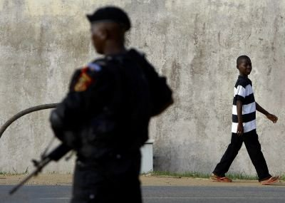 "Cabinda War FLEC rebels in Angola urge the world to act as ""people die in silence"""