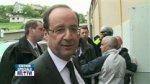 Une nuée médiatique a accompagné N. Sarkozy et C. Bruni dans leur bureau de vote - Sujet par sujet - RTL Vidéos