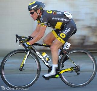 Cyclisme: Thomas Voeckler remporte la première édition du Tour de La Provence