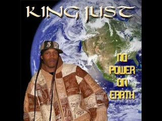 All Hip Hop Archive: King Just - No Power On Earth