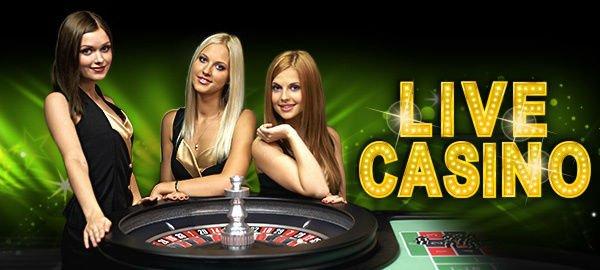 Mengenal Permainan Live Casino Online 2017 | Casino Agen Judi