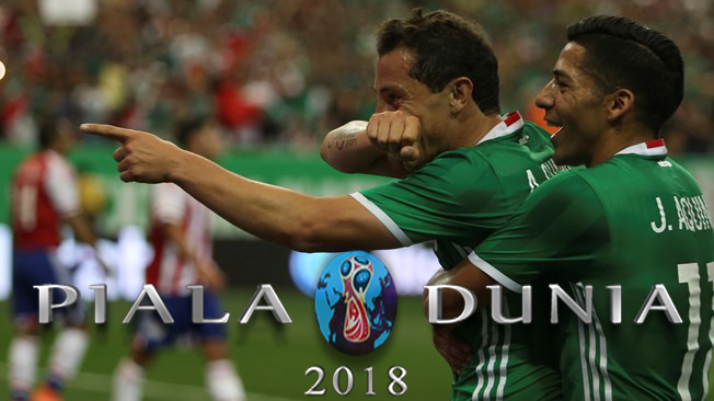 Guardado: Persaingan Untuk Piala Dunia FIFA Telah Memperkuat Kita – Piala Dunia 2018