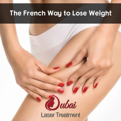 The French Way to Lose Weight