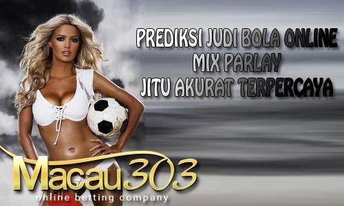 Prediksi Judi Bola Mix Parlay Online Jitu Akurat Terpercaya