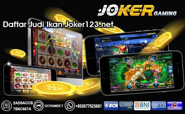 Cara Bermain Slot Joker