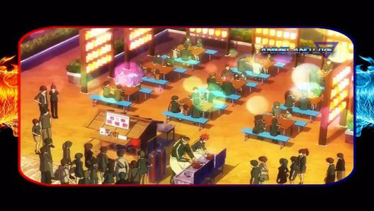 Shokugeki no Sōma 05 VOSTFR par AnimeLand-LIVE - Dailymotion