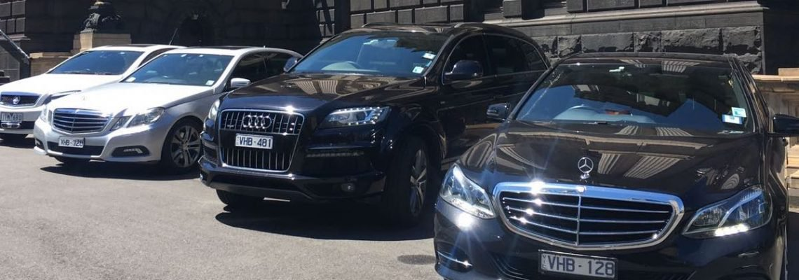 Book Best Chauffeur Airport Transfers Melbourne