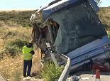 Accident d'autocar meurtrier en Espagne