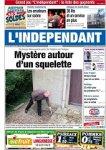 Partenariat Le St Graal Voyance & le journal l'indépendant (audomarois)