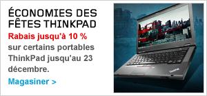 Portables, tablettes, miniportables, PC, ordinateurs et accessoires | Lenovo | Canada