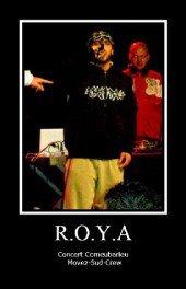 R.O.Y.A