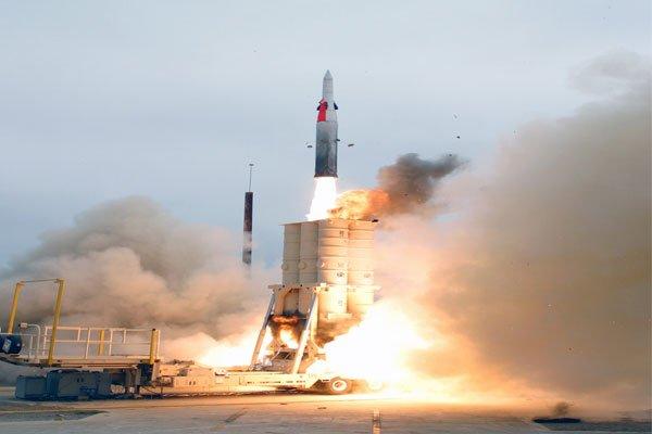 Arrow 3 : Echec monumental du test balistique effectué par Israël !